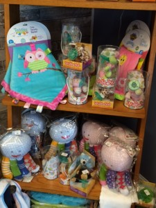 Taggies, Wubbanubs and Soft Kids Items