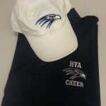 Hardin Valley Academy High School Apparel with Embroidery