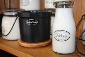 Milkhouse Creamery Candles and Gifts
