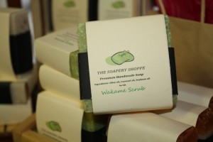 The Soapery Shop Handmade Soap