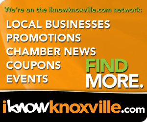 Visit Embroidery Boutique by Designs For You on www.iknowknoxville.com