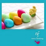 Nora Fleming Easter