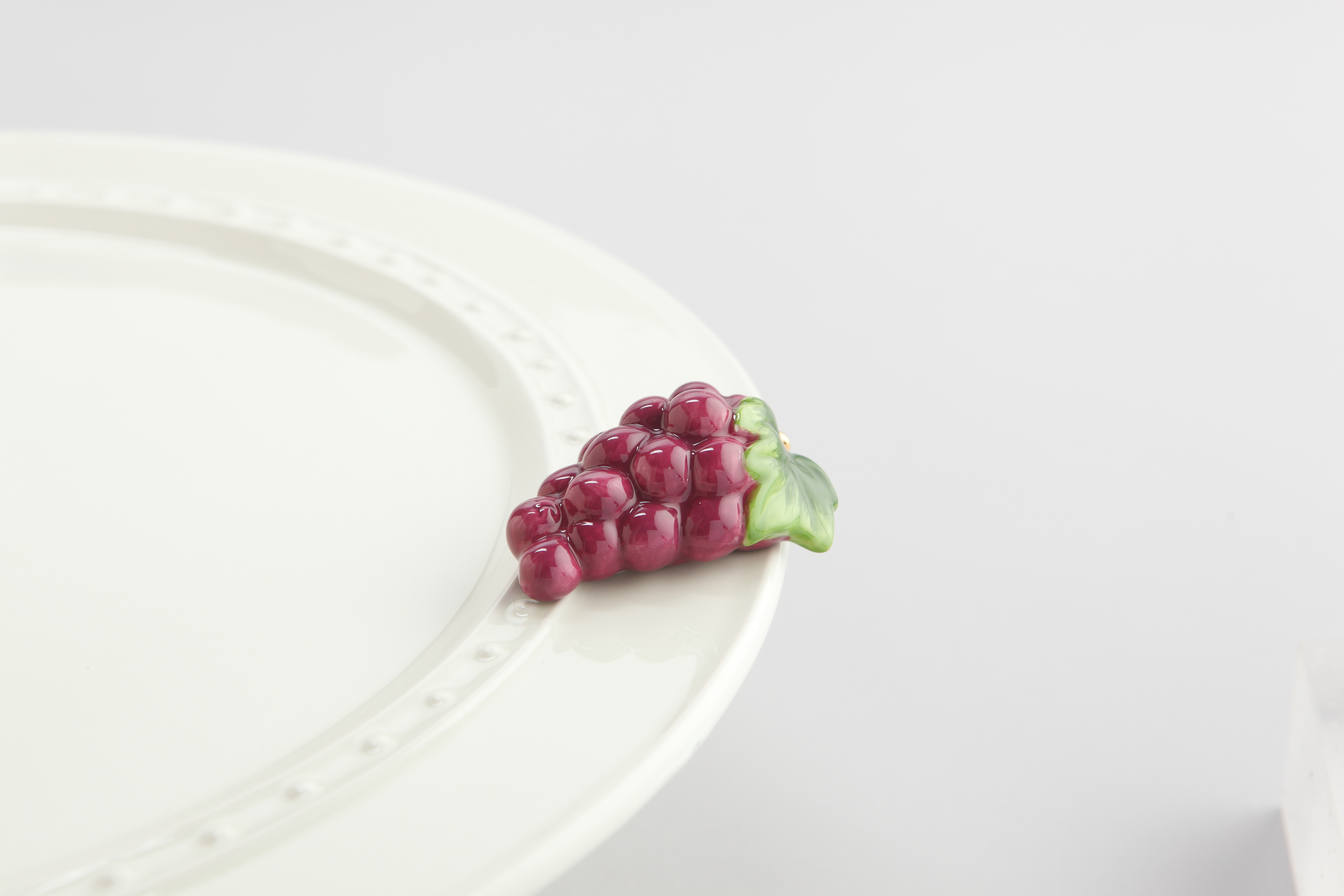 Embroidery Boutique By Designs For You Nora Fleming Mini Grapes