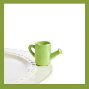 Nora Fleming Watering Can